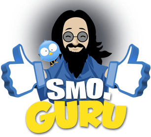 Social Media Optimization: SMO.GURU